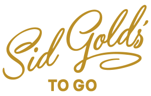 Sid Gold's To Go