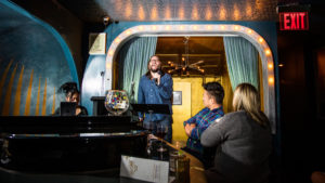 Sids Gold Room Piano Bars NYC