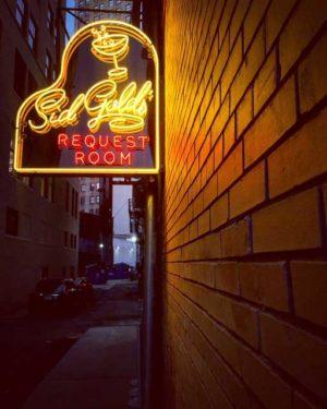 Sid Gold's Detroit